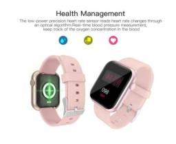 Relógio Smartwatch P9 Colmi