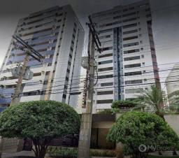 Apartamento com 4 dormitórios à venda, 145 m² por R$ 675.000 - Setor Central - Goiânia/GO