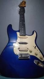 Guitarra C/ cap fender