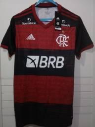 Camisas Flamengo Oficiais