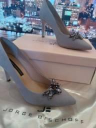 Sandálias de grife