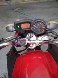 Título do anúncio: Fazer 250 cc ano 2011