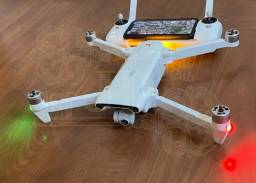 Drone Fimi X8SE-2020 - voa até 8km, câmera 4K, bateria 35min