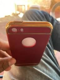 Capa de iPhone SE
