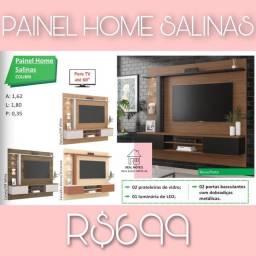 PAINEL HOME SALINAS