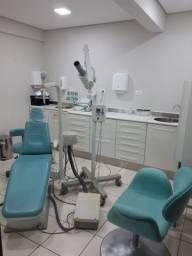 Consultório odontológico pronto para trabalhar!