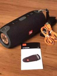 Caixa de Som Xtreme Mini JBL 1ª Linha Bluetooth