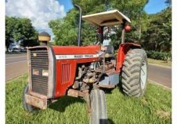 Trator MF 292 4x2 ano 94