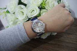 Relógio Social Feminino