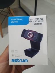HD WEBCAM ASTRUM WM720