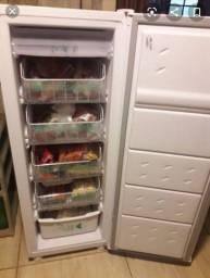 Vendo freezer cónsul 121l pouco usado