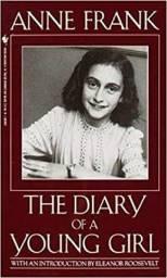 [Livro em inglês] The diary of a young girl