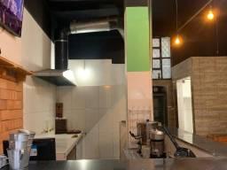 Passo ponto hamburgueria/lanchonete/restaurante BARATO!!!