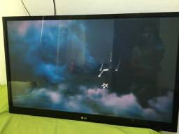 Tv LG de 50 polegadas New plasma digital