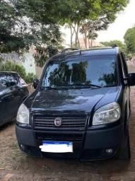 Fiat Doblò 7 lugares