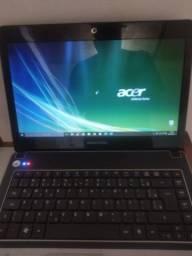 Acer emachine D730 usado