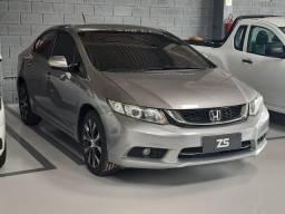 Honda Civic LXR 2015 2.0 16V Flex 4P AUT