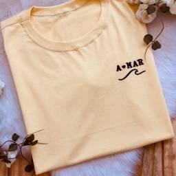 T-shirt fofa