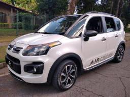 AirCross Exclusive 1.6 2015