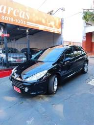 Peugeot 307 2011 !!! Automático