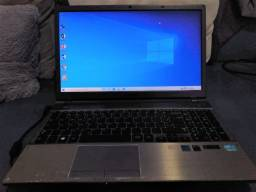 Laptop Sansung Series 5 - I5 HD 500 GB, SSD 240 GB, Placa de vídeo 2GB