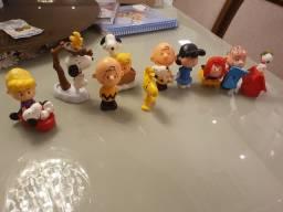 Coleção Charlie Brown e Snoopy