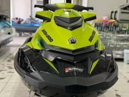 Jet Ski GTI 130 SE-2019