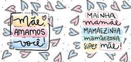 Canecas Personalizas dia das Mães