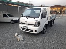 Título do anúncio: Caminhãozinho Kia Bongo K-2500 2.5 Turbo Diesel