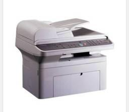 Impressora laser monocromatica Samsung scx 4521f