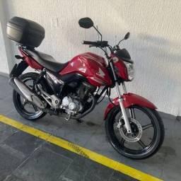 Título do anúncio: Honda CG Start 160