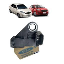 Sensor Rotação Virabrequim Ford Ká 1.0 3c 2014-2020 Original