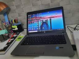 Notebook probook core i5