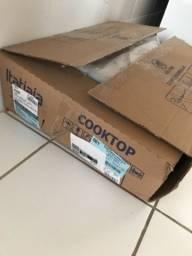 Cooktop Itatiaia Preto R$ 400,00