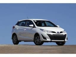 Título do anúncio: Toyota Yaris Hatch YARIS XL PLUS CON. 1.5 FLEX 16V 5P AUT.