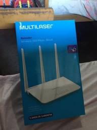 Roteador Wireless 300 Mbps. Bivolt Multilaser