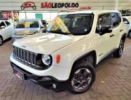 Título do anúncio: Jeep RENEGADE SPORT AT DIESEL (2016)