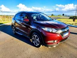 Honda Hrv Exl 2018 Abaixo Da Fipe
