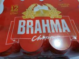 4 cx brahma 473 ml