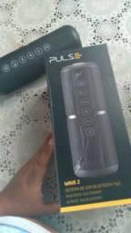 Caixinha de som Pulse