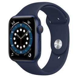 Apple Watch 6 44MM Azul