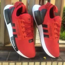 Tênis Adidas Nmd Brand Whit
