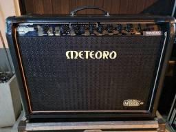 Meteoro Nitrus 160G com Case