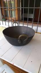 Tacho de cobre.  Antiguidade
