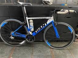 Bike GIANT TT com NF