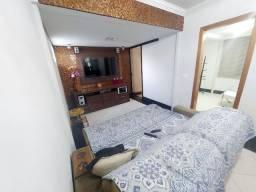 Apartamento à venda com 3 dormitórios em Santa rosa, Belo horizonte cod:2483