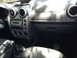 Fiesta Hatch 12/13