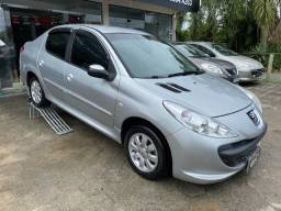 Peugeot 207 1.4 Passion Xr 2010 completo