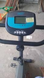 Bicicleta pra treino
