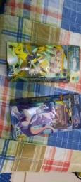 2 Jogo de cartas pokémon elos